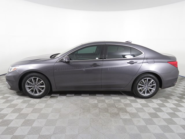 Certified Pre-Owned 2020 Acura TLX