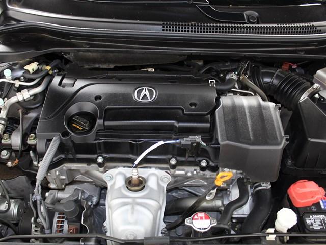 2016 Acura ILX w/Prem w/A-SPEC