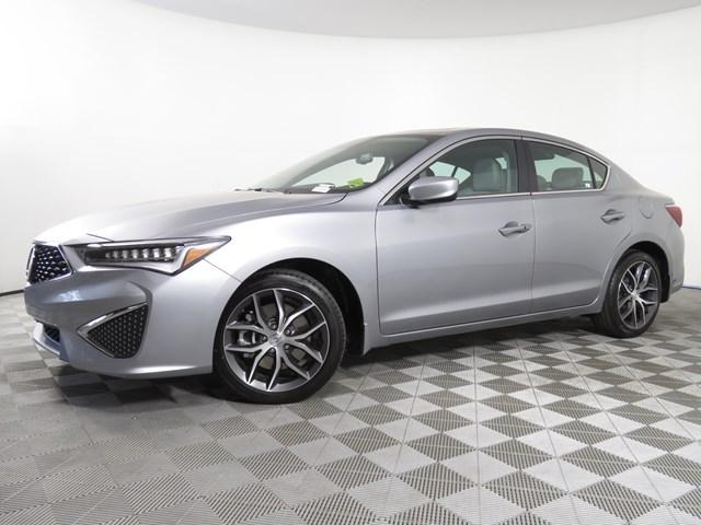 2020 Acura ILX Premium Pkg