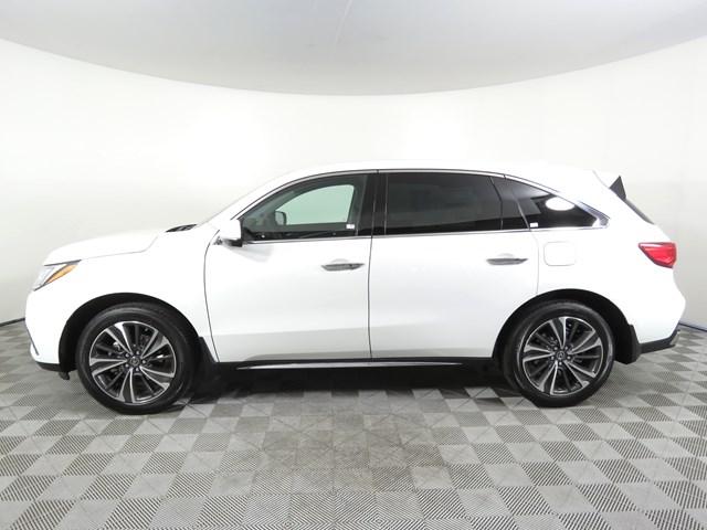 2020 Acura MDX Tech Pkg