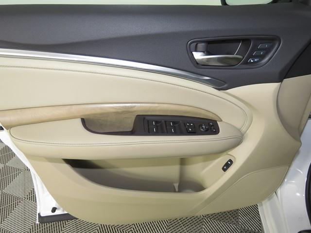 2020 Acura MDX AWD Sport Hybrid Advance