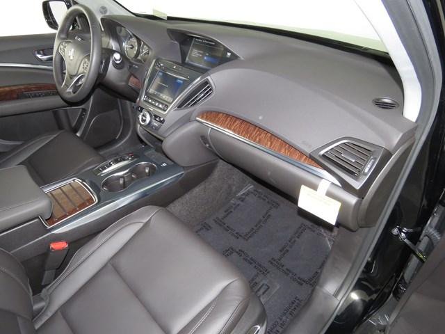 2020 Acura MDX AWD
