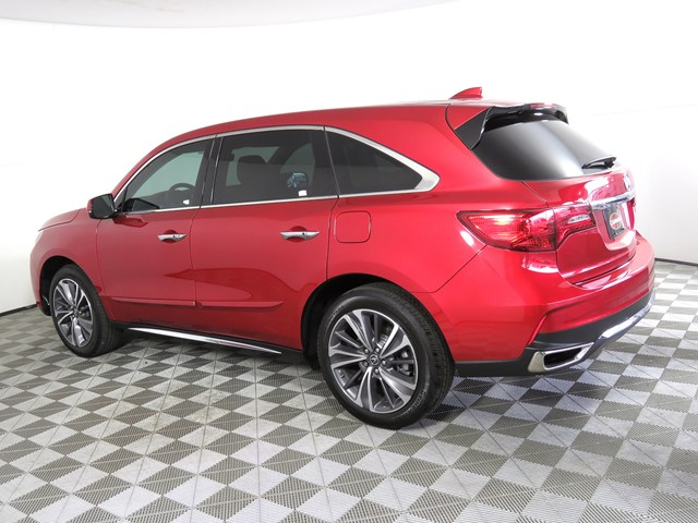 Used 2019 Acura MDX w/Tech