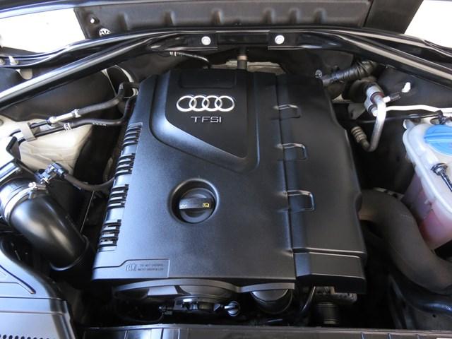 2017 Audi Q5 2.0T quattro Prem Plus