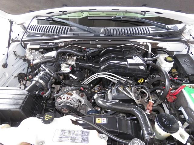 2009 Ford Explorer Sport Trac XLT Crew Cab