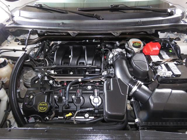 Used 2016 Ford Flex SEL