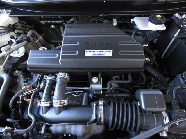 Used 2018 Honda CR-V EX