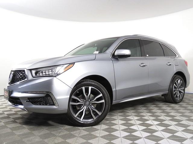 2020 Acura MDX SH-AWD w/Advance w/RES