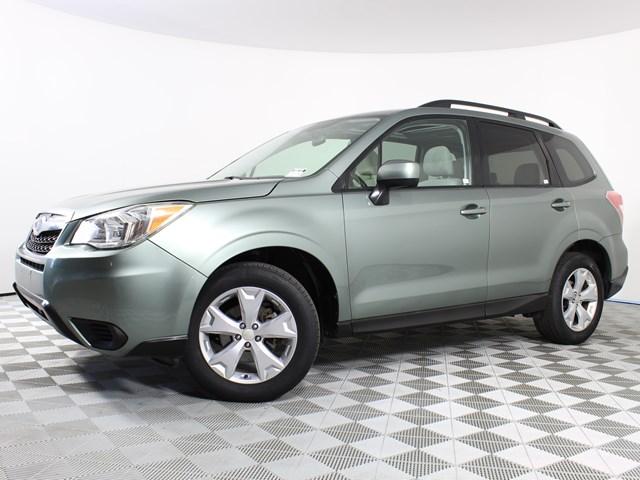 Used 2015 Subaru Forester 2.5i Premium