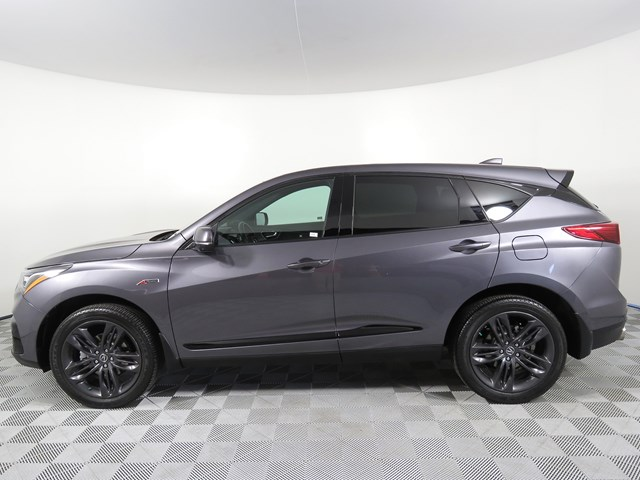 Used 2020 Acura RDX w/A-SPEC
