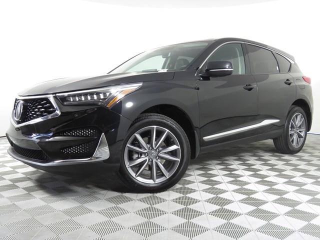 2019 Acura RDX SH-AWD w/Tech