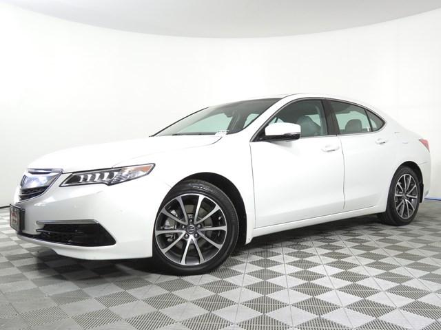 2016 Acura TLX w/Tech