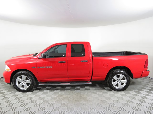 2012 Ram 1500 Express Extended Cab