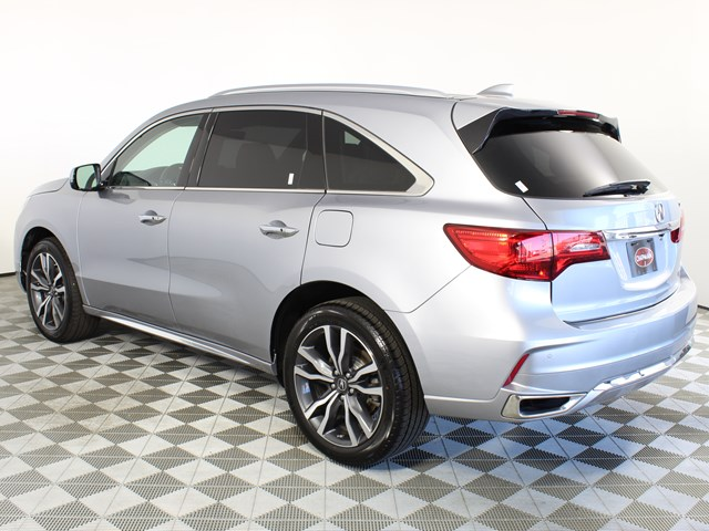 Used 2020 Acura MDX SH-AWD w/Advance w/RES