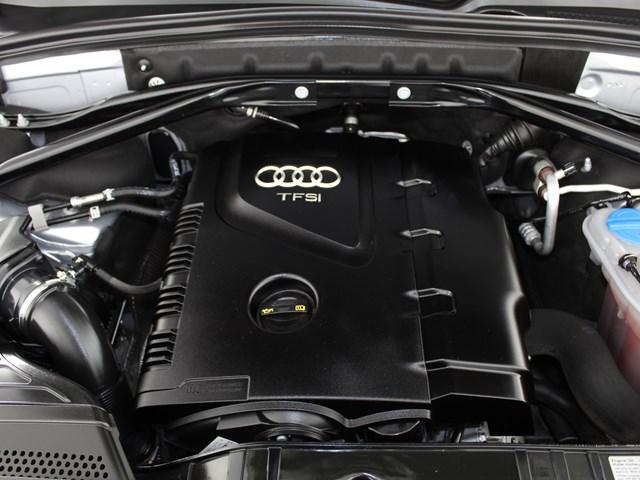 2015 Audi Q5 2.0T quattro Prem Plus