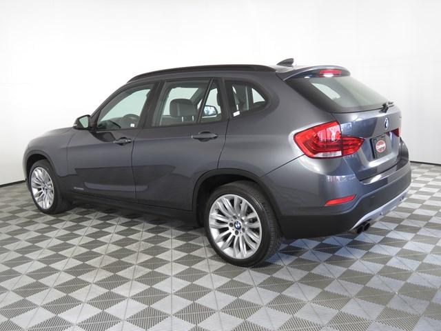 2014 BMW X1 sDrive28i