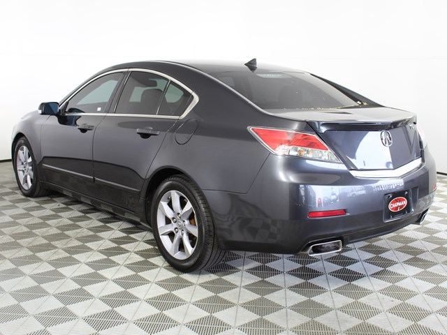 Used 2013 Acura TL w/Tech