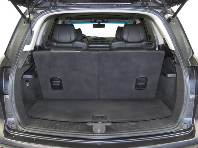 Used 2011 Acura MDX SH-AWD