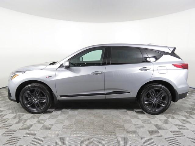 2021 Acura RDX AWD A-SPEC