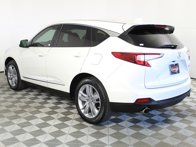 Certified Pre-Owned 2019 Acura RDX w/Advance