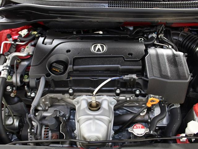 2020 Acura ILX w/Tech w/A-SPEC