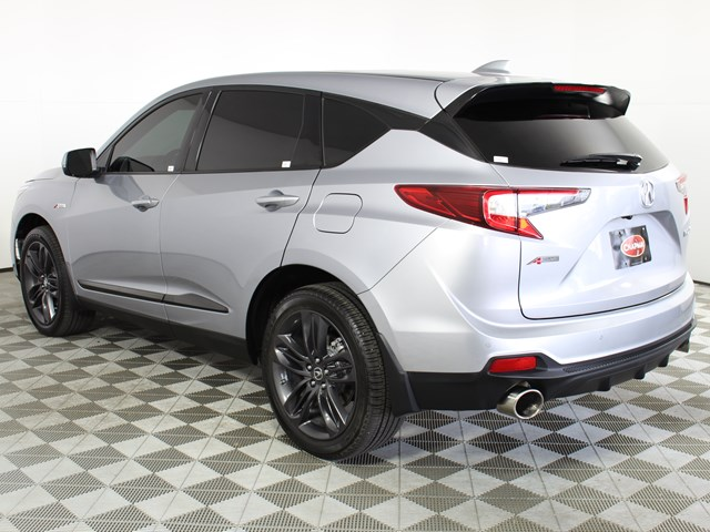 Certified Pre-Owned 2020 Acura RDX w/A-SPEC