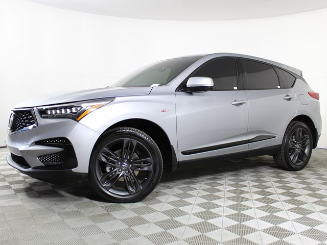 2020 Acura RDX w/A-SPEC