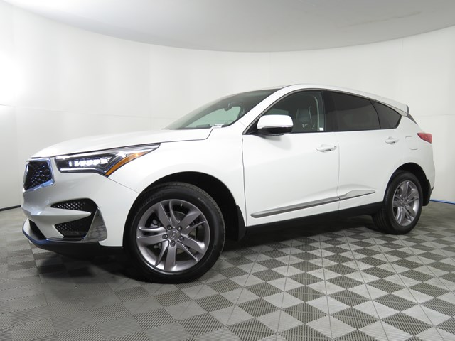 Certified Pre-Owned 2020 Acura RDX w/Advance