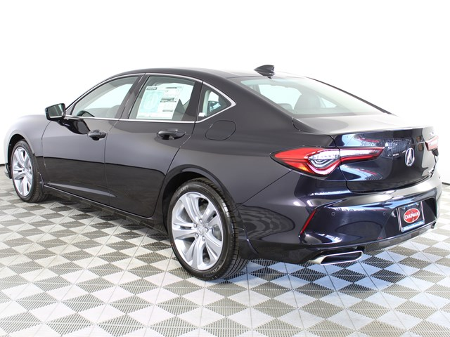 2021 Acura TLX AWD Tech Pkg