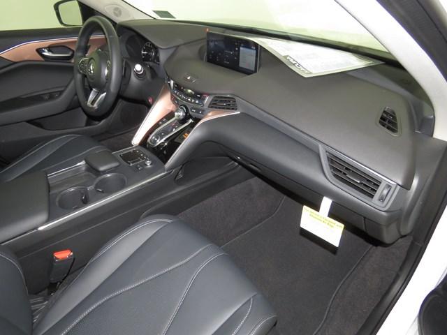 2021 Acura TLX AWD Tech Pkg