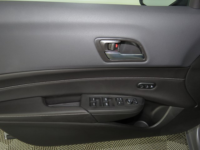 2021 Acura ILX Premium Pkg