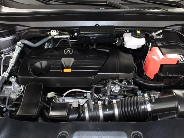 Used 2020 Acura RDX w/Tech
