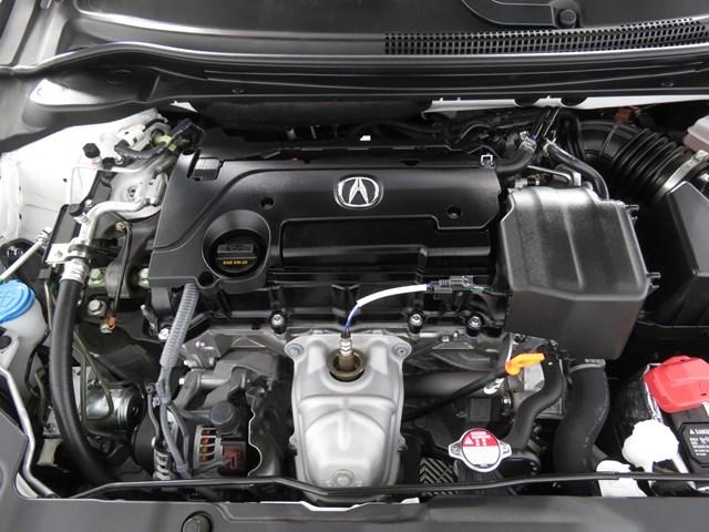 2020 Acura ILX w/Prem w/A-SPEC