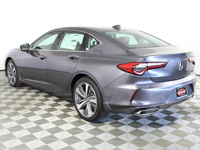 2021 Acura TLX Advance