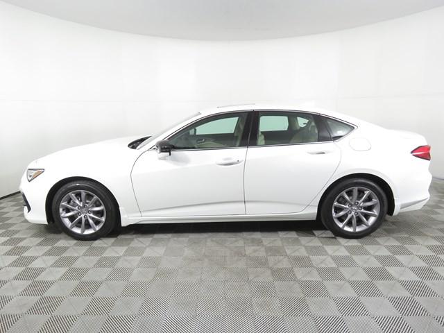 2021 Acura TLX AWD