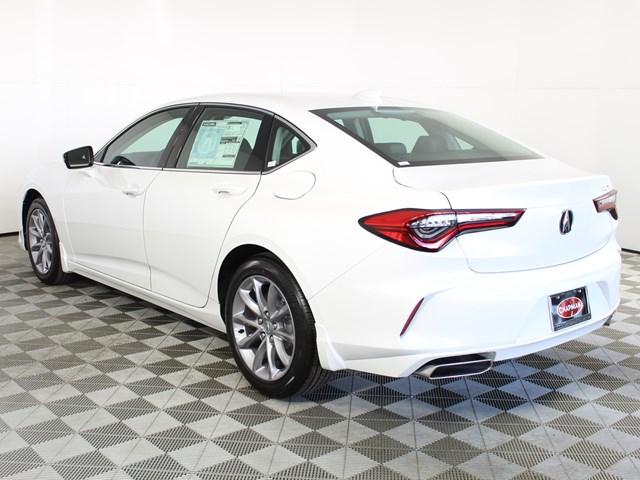 2021 Acura TLX