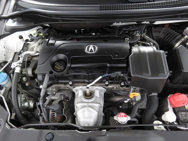 2019 Acura ILX w/Tech w/A-SPEC