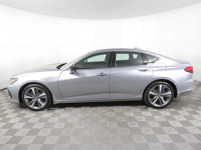 2021 Acura TLX AWD Advance