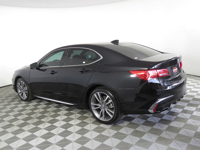 Certified Pre-Owned 2020 Acura TLX V6 w/Tech