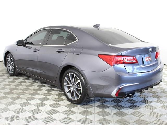 Used 2019 Acura TLX V6