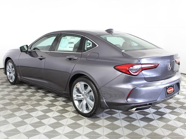2021 Acura TLX Tech Pkg