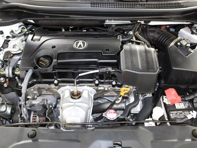 2020 Acura ILX w/Tech