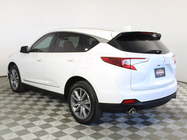 Certified Pre-Owned 2020 Acura RDX w/Tech