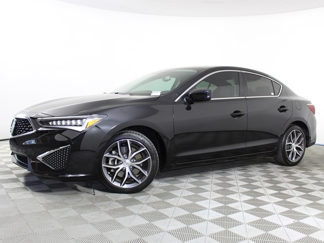 2020 Acura ILX Prem Package