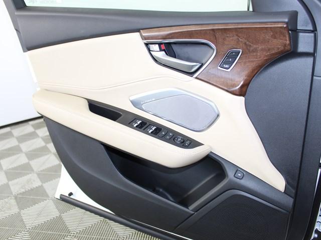 2021 Acura RDX AWD Advance