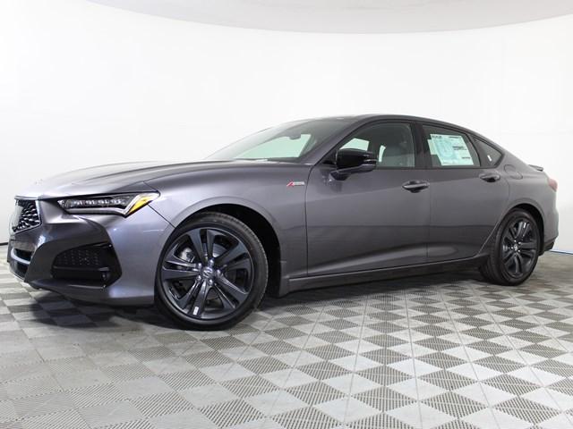 2021 Acura TLX AWD A-SPEC