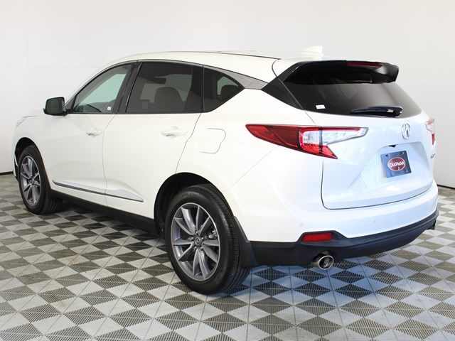 Certified Pre-Owned 2019 Acura RDX w/Tech