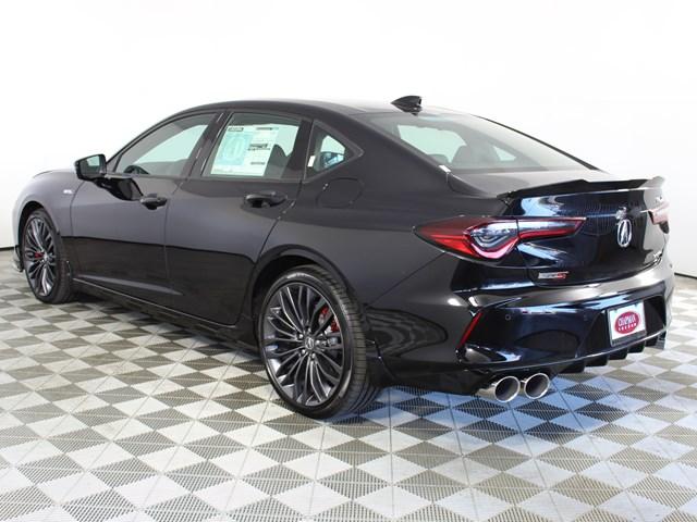 2021 Acura TLX AWD Type S
