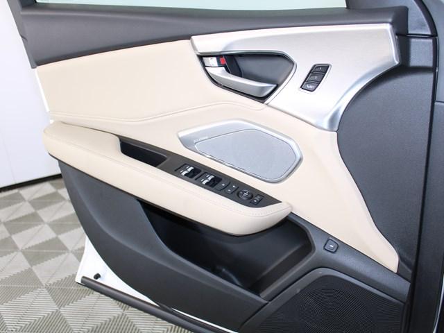 2021 Acura RDX Tech Pkg