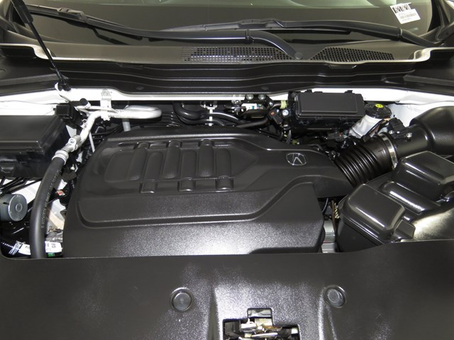 Used 2020 Acura MDX w/Advance